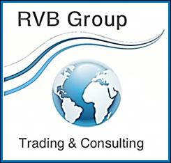RVB Group logo